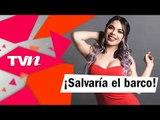 TV Azteca buscaría a Lizbeth Rodríguez para levantar rating de 'Enamorándonos'