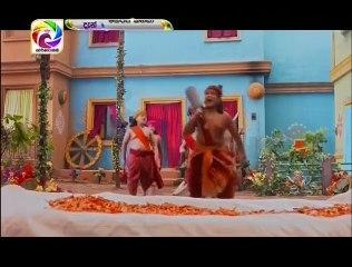 Maharaja Kansa (292) - 24-05-2019