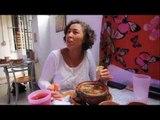 Sanadoras La Caldería en el Gourmet Callejero de ¡Pásala!