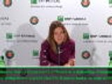 Everything I achieve now is a bonus - Halep