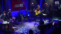 Sting - Fields of Gold (Live) - Le Grand Studio RTL