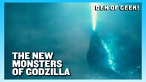 Godzilla: King of The Monsters - Toho Studios Interview