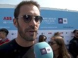 Formula E – Interview de Jean-Eric Vergne avant le e-Prix de Berlin 2019