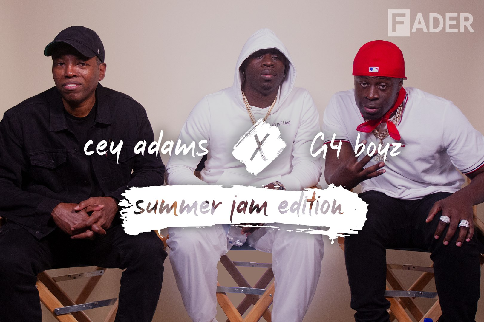 Alley Boy Responds To G4 Boyz g4 boyz x cey adams - artist on artist: summer jam edition presentedpbr