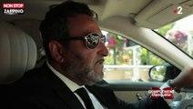 Harvey Weinstein violent : Son ancien chauffeur de Cannes témoigne (vidéo)