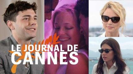 Journal de Cannes #10 : Dolan, Exarchopoulos, Efira et notre palmarès