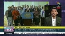 Colombia: COCCAM denuncia reducción de su esquema de seguridad