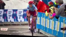 Cycling - Giro d'Italia - Ilnur Zakarin Wins Stage 13