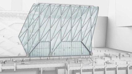 Musées : la folie new-yorkaise - Stupéfiant !