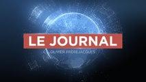 Européennes : le dernier débat - Journal du Vendredi 24 Mai 2019