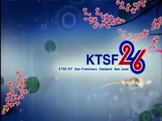 KTSF Sign-Off and Sign On (October 2009)