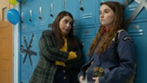 'Booksmart' Cast Talk 'Superbad' Comparisons, Olivia Wilde and Celebrating Female Friendships | In Studio
