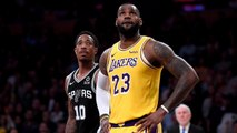 LeBron Starts Offseason Recruiting, But Can He Sell Lakers?