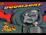 Westside Gunn And MF Doom (Westside Doom) - Gorilla Monsoon