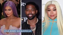 Kylie Jenner Speaks Out on the Jordyn Woods and Tristan Thompson Cheating Scandal for First Time