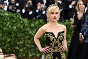Emilia Clarke Turned Down 'Fifty Shades of Grey' Because of Nudity