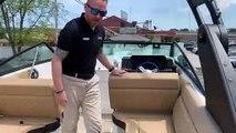 2019 Sea Ray SDX 250 Outboard Boat For Sale at MarineMax Brick, NJ