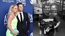 Miranda Lambert Posts Rare Pic of Husband Brendan McLoughlin