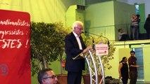 Européennes : Charroux accueille Brossat à Martigues