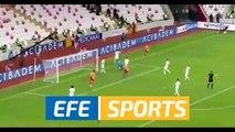 LİVERPOOL 2-0  TOTTENHAM GENİŞ MAÇ ÖZETİ 01.06.2019 UEFA ŞAMPİYONLAR LİGİ FİNAL MAÇI HD UEFA