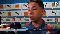 """OM - Maxime Lopez : """"On manquait de tout cette saison"""""""