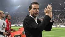 Les joueurs du Stade Rennais ne veulent pas entendre parler d'un départ de Julien Stéphan