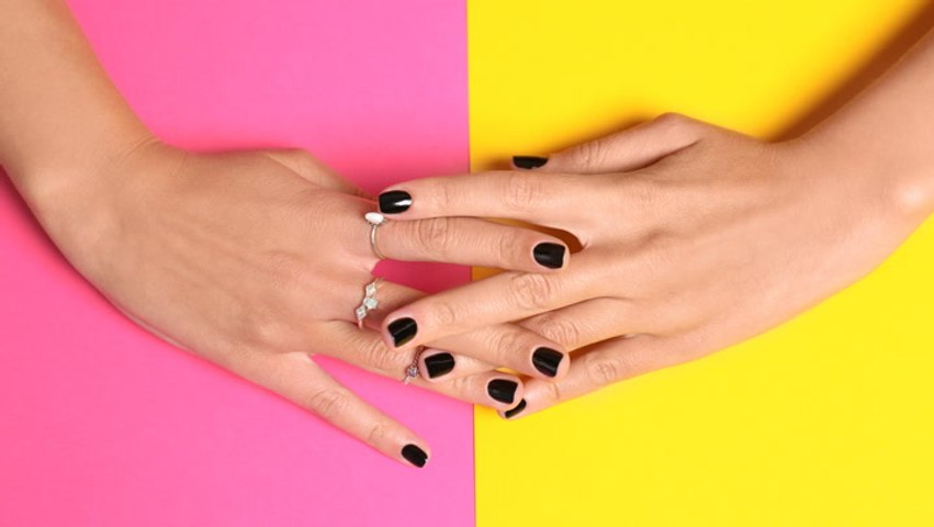 How to Make Your Acrylic Nails Last