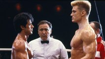 How Dolph Lundgren Gave Sylvester Stallone A Heart-Stopping Moment