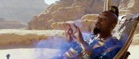Aladdin (2019) - Extrait du film - Tu peux me faire Prince?