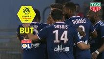 But Maxwel CORNET (6ème) / Nîmes Olympique - Olympique Lyonnais - (2-3) - (NIMES-OL) / 2018-19