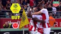 But Abdul Rahman BABA (36ème) / Stade de Reims - Paris Saint-Germain - (3-1) - (REIMS-PARIS) / 2018-19