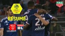 Nîmes Olympique - Olympique Lyonnais (2-3)  - Résumé - (NIMES-OL) / 2018-19