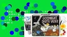 Any Format For Kindle  Goodnight Darth Vader (Star Wars Comics for Parents, Darth Vader Comic