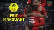 Le but fantastique de Mbaye Niang face à Lille! 38ème journée de  Ligue 1 Conforama / 2018-19