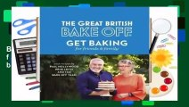 Trial New Releases  The Great British Bake Off: Get Baking for Friends and Family by The Bake Off