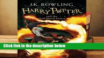 [GIFT IDEAS] Harry Potter and the Half-Blood Prince (Harry Potter, #6)