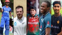 ICC Cricket World Cup 2019 : 5 Players Who Got Chance In World Cup Without Playing ODI Series