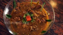 How to Cook Green Chilli Mutton Curry - Tamil Food Cooking Recipes and Videos