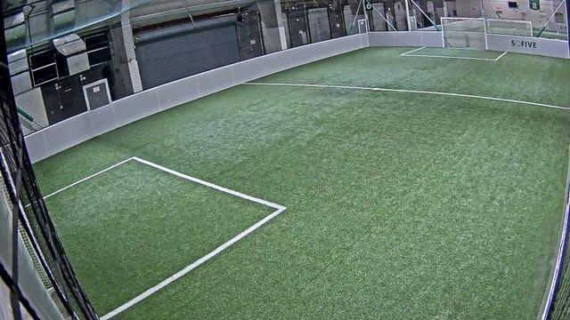 05/25/2019 00:00:01 - Sofive Soccer Centers Rockville - Maracana