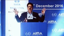 HR jobs will be dead by 2020 - AIMA - by Vineet Nayar CEO of HCL technologies - All India management association So one thing I would definitely predict is that the HR is going to be dead by 2020. The three megatrends change happening in the world