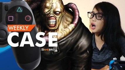 PS5 Loading Ngga Sampe 1 Detik, Game Baru Capcom Diumumin - Weekly Case 10