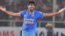 ICC Cricket World Cup 2019 : Jasprit Bumrah Among Lee's Top Three Quicks || Oneindia Telugu