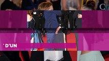 PHOTOS. Cannes 2019 : Virginie Efira et Niels Schneider, un couple complice et glamour sur le tapis rouge
