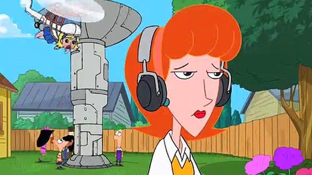 Phineas and Ferb S03E09.Mommy.Can.You.Hear.Me.-.Road.Trip