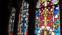 Nancy : le  grand orgue de la basilique du Sacré-Coeur retrouve son souffle.