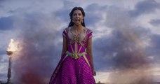 "Aladdin Special Look - ""Music Of Agrabah"" (2019) Mena Massoud, Naomi Scott Disney Movie HD"