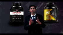 Why Ayurvedic Protein Powder is Better than Whey Protein! Benefits & Side Effects.