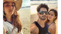 Shahid Kapoor and Mira Rajput enjoying with Misha and Zain in Thailand | FilmiBeat