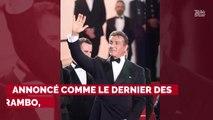 """Cannes 2019. Sylvester Stallone : """"Dans Rambo Last Blood, des tas de gens vont se faire botter le cul"""""""