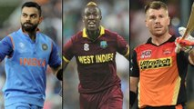ICC Cricket World Cup 2019 : 3 Players Who Can Emerge As The Player Of The Tournament ! || Oneindia